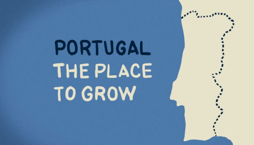 Portugal - The Place to Grow